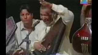 Indian vocal by Ustad Salamat Ali Khan