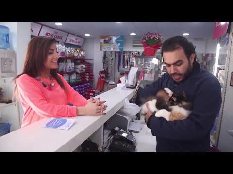 كرفان - صد رد 2014 - طب آخر زمن