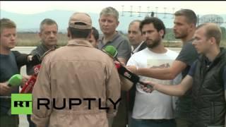 Syria: Downed Su-24