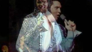 Suspicion ~ Elvis