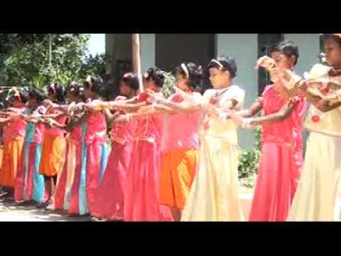 Dular Jishu     Santali Christmas Popular Song    Amak Aran    Relegious Christian Song    Choice