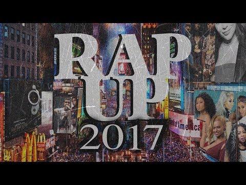 Uncle Murda - Rap Up 2017