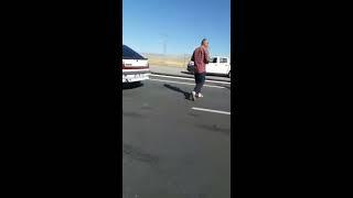 Karaman Konya Ereğli yolu trafik kazasi
