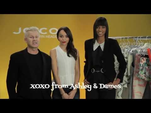 College to Career hair and fashion tips feat. Ashley Madekwe