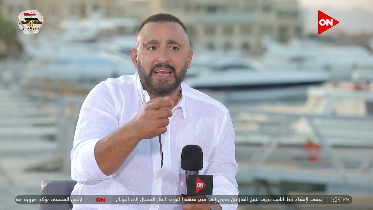 كلمة أخيرة - أحمد السقا: قنبلة انفجرت فيا بالغلط في فيلم تيمور وشفيقة  - نشر قبل 2 ساعة
