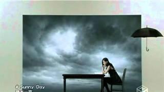藤木一恵 - Sunny Day