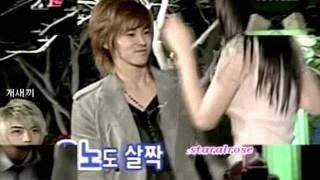 YunJae are so jealous