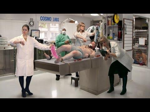 Investigation Finds Appalling Conditions In 'Cosmopolitan' Magazine Male-Pleasure Laboratory