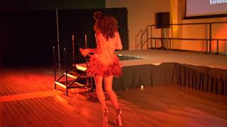 Highlights of USFSP's 2018 Drag Show