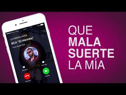 BCA - La VideoLlamada