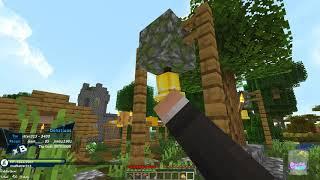 Minecraft Vanilla 1.14.4 Hardcore! | Stream #2