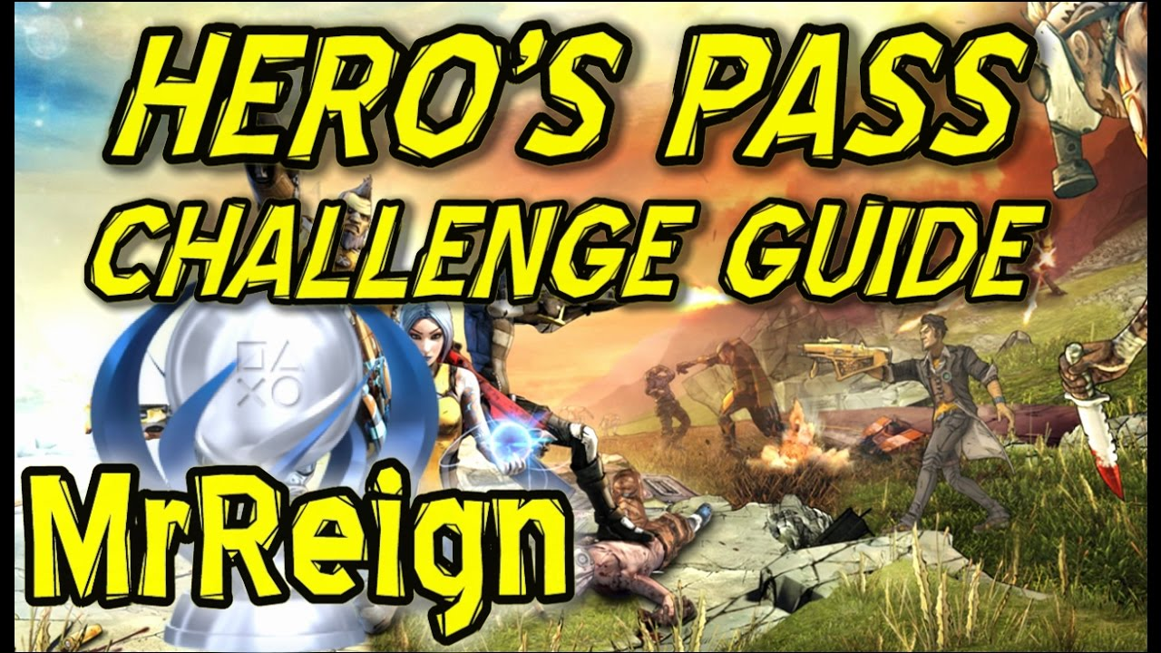maxresdefault borderlands 2 hero's pass complete challenge guide youtube borderlands 2 opportunity fuse box at beritabola.co