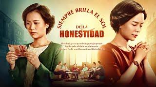 """Película cristiana en español """"Siempre brilla el sol de la honestidad"""""""