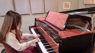 재즈피아노 전공자가 쳐본 나비보벳따우