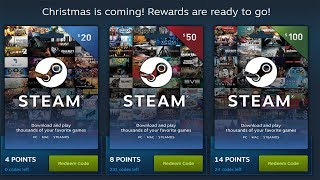 Steam Gift Card Giveaway SCAM SITE Exposed by HX