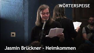 Jasmin Brückner – Heimkommen