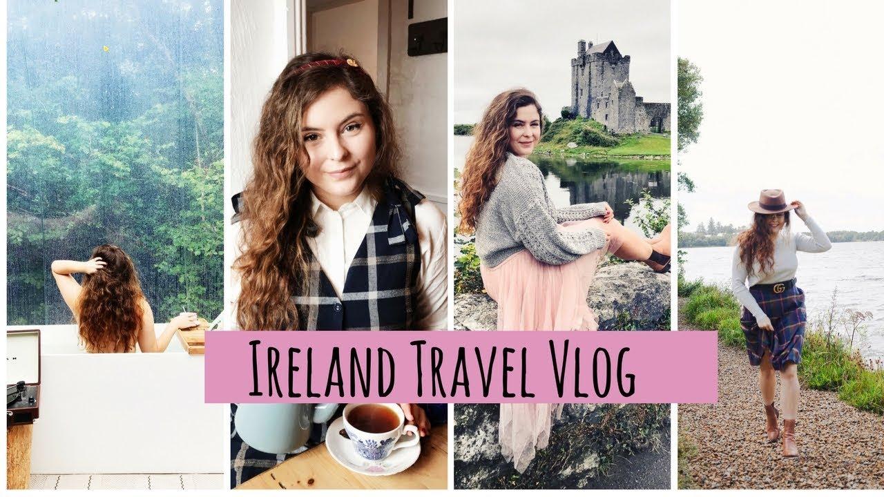 fd14b978a8735 IRELAND TRAVEL VLOG! Noelle s Favorite Things