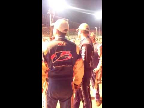 Eldora Speedway 22nd annual Dream100 2016 from June Driver's Introduce