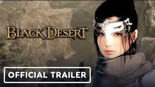 Black Desert - Official Kunoichi Gameplay Trailer