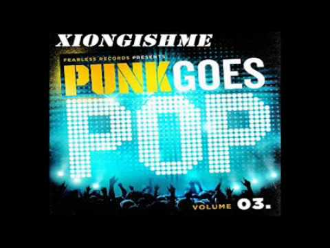 The Ready Set - Airplanes [ Punk Goes Pop Volume 3 ]