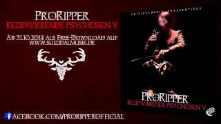 ProRipper - Tyrannei (Beat by DoktR)