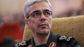 ستديو الآن 26-11-2016 | رئيس هيئة الأركان الإيرانية: قد ننشئ قواعد بحرية باليمن وسوريا