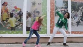 Видео урок по хип-хопу для детей!(Видео урок для детей по танцевальному направлению