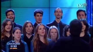 Coro Diapason Dolcenera - La Canzone di Noi.mp3