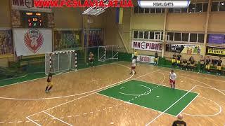 20171220 Slavia Himik Goals