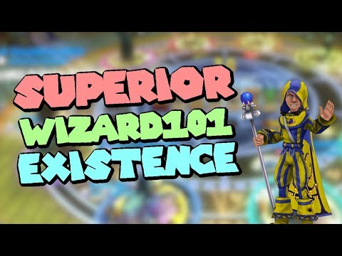 Wizard101: Too Many Clutches To COUNT!?