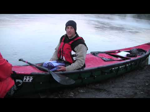 Yukon River Quest 09