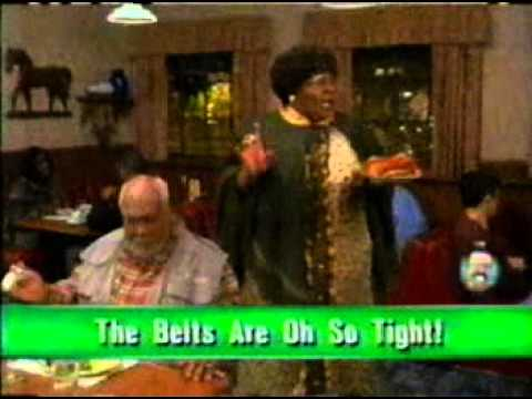 """2000 """"Nutty Professor II"""" VHS / DVD commercial - YouTube"""