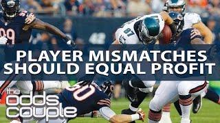 Philadelphia Eagles vs Chicago Bears Pick NFL Week 2