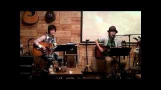 12年6月26日(火)天神、白いギター&12年6月16日(土)広島、置時計にて♪ 7...