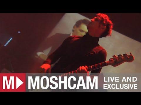 Gary Numan - Engineers | Live in Sydney | Moshcam mp3