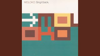 Gambar cover Sing It Back (Boris Dlugosch Mix)