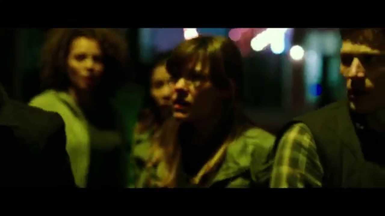 American Nightmare 2: Anarchy / Extrait 1 VF « Eva rallie Léo au groupe »  [Au cinéma le 23 juillet]
