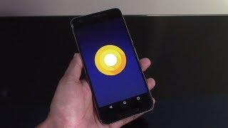 Android O ¿8.0?, principales novedades (Preview 2)