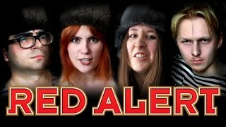 Repeat youtube video Red Alert 3- Soviet March ( TRUE EPIC RUSSIAN COVER)