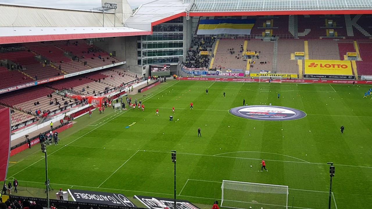 Jena Kaiserslautern