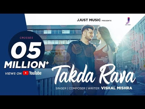Download Lagu  Takda Rava- Vishal Mishra | Mudassar Khan |    Mp3 Free