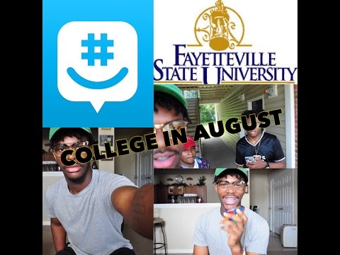 College in Fayetteville NC & Highschool Stories
