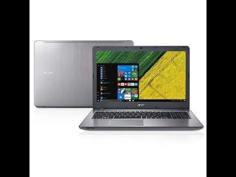 Análise em games do Notebook Acer F5-573G-50KS