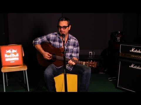 Huey Morgan - Fall into Me - Secret Sessions