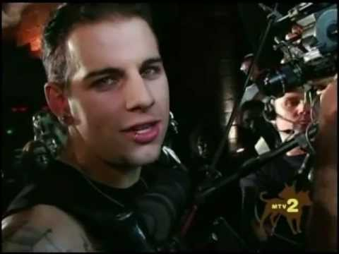 Avenged Sevenfold - Making of beast and the harlot music video (full)