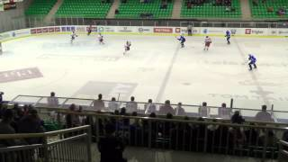 Хоккей. Евровызов. Словения - Беларусь, 3:0.