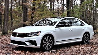 VW Passat GT V6 Road Test & Review by Drivin