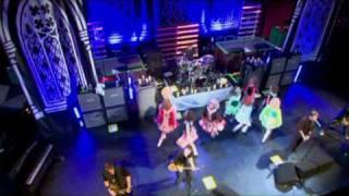 Dropkick Murphys - Captain Kelly's Kitchen (Courtin' In The Kitchen) Live