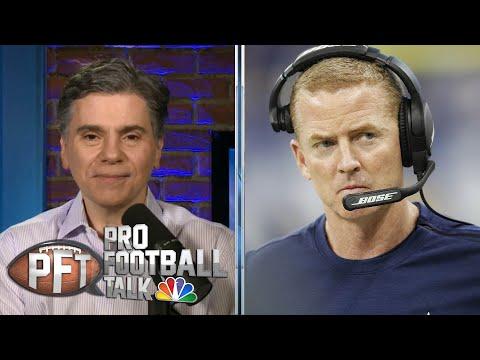 Will Jason Garrett's offense work with Giants? | Pro Football Talk | NBC Sports