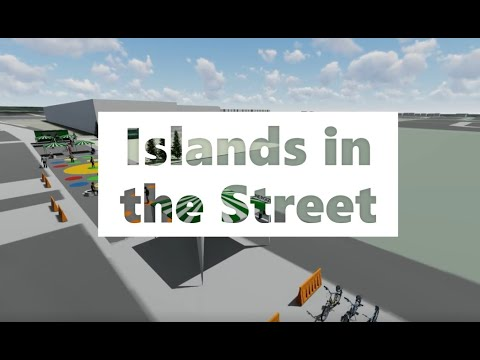 Islands in the Street